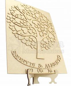 arbol de firmas 125 eco
